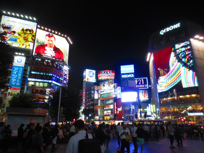 Shibuya (Tokio)